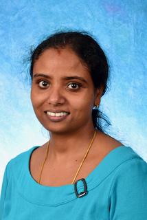 Dr. Tharkika Nagendran