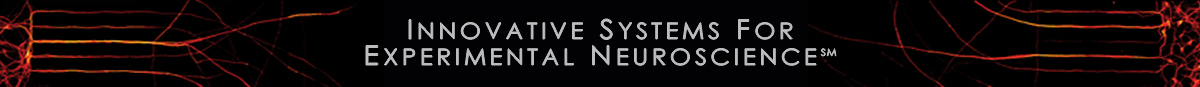 INNOVATIVE SYSTEMS FOR EXPERIMENTAL NEUROSCIENCE RESEARCH