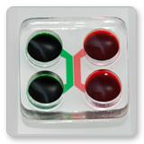 Xona 2-compartment microfluidic devices (SNDs)